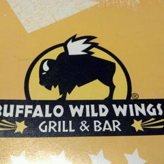 Photo taken at Buffalo Wild Wings by Andrew H. on 6/2/2012