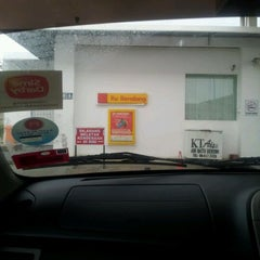 Photo taken at Shell rhu rendang by Poney Y. on 12/25/2011