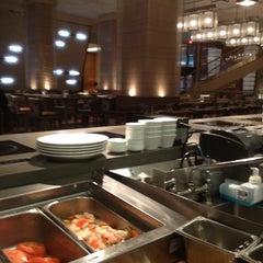 Photo taken at Asador Restaurant by Danny S. on 2/15/2012