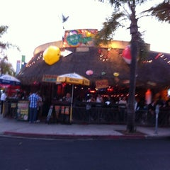 Photo taken at Fiesta Cantina by Ricardo V. on 6/9/2012