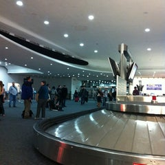 Photo taken at Terminal A by Eric M. on 3/9/2012