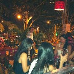 Photo taken at Lleras Town by Falkon S. on 8/19/2012