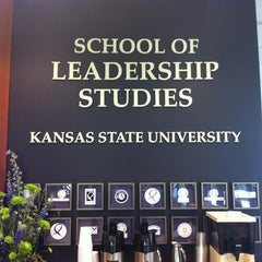 Photo taken at Leadership Studies Building by John B. on 4/28/2012
