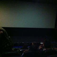 Photo taken at Cinemas NOS Braga Parque by Ana suteki T. on 2/25/2012
