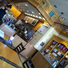 Photo taken at The Coffee Bean & Tea Leaf® by Kah H. on 9/1/2012