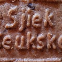 Photo taken at Sjiek by Maarten v. on 6/11/2011