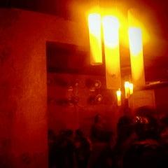 Photo taken at Favorit Bar by Deep G. on 1/12/2012