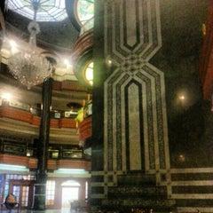Photo taken at The Rizqun International Hotel by husini b. on 8/27/2012