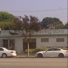 Photo taken at Eco Living Store by Chef Lovejoy C. on 10/21/2011