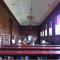 Photo taken at Indianapolis Marion County Public Library - Central Branch (IMCPL Central) by Erin B. on 6/9/2011