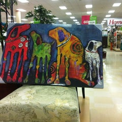 Photo taken at Marshalls by Helen D. on 12/24/2011