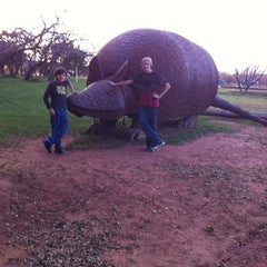 Photo taken at Perini Ranch by Kristine H. on 3/21/2012