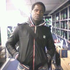 Photo taken at Media World by Oueddra W. on 6/11/2012