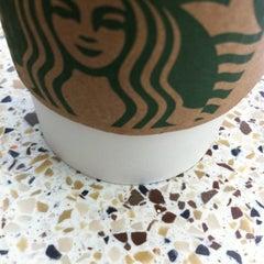 Photo taken at Starbucks by Alexander D. on 9/9/2011