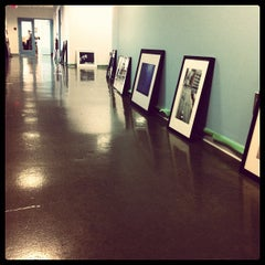 Photo taken at SCAD - Savannah College of Art and Design by holly s. on 10/21/2011