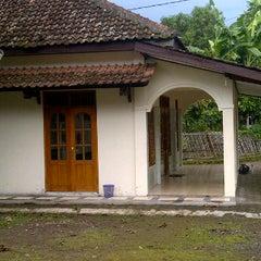 Photo taken at Musholla Al-Muslim Kwasen,Srimartani,Piyungan,Bantul,DIY by Lutfi K. on 1/6/2012