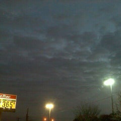 Photo taken at RaceTrac by Ally F. on 12/21/2011