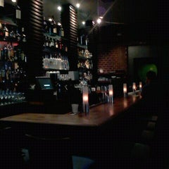Photo taken at Rathbun's by Amber F. on 1/14/2012