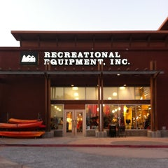Photo taken at REI by Dean C. on 9/28/2011
