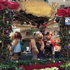 Photo taken at Boulevard Mall by Warren L. on 11/26/2011