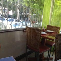 Photo taken at Forneria Bela Carioca by Arnaldo S. on 3/25/2012