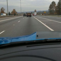 Photo taken at SR 167 by Kevin A. on 10/28/2011