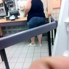 Photo taken at Burger King® by Gabriel V. on 10/15/2011
