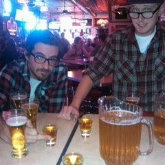 Photo taken at Tony's Bar by Frank M. on 8/19/2012
