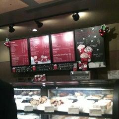 Photo taken at Starbucks by AJ B. on 12/21/2011