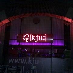 Das Foto wurde bei Q - KJU-Bar von Frederik Egtved D. am 9/25/2011 aufgenommen