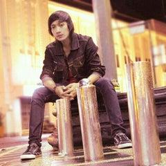 Photo taken at Pecel Madiun Pak Ambon by Danz C. on 1/9/2012