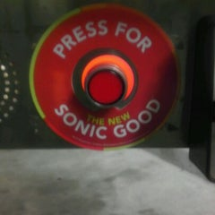Photo taken at SONIC Drive In by Chuck R on 9/11/2011