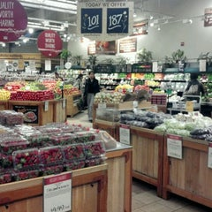 Photo taken at Whole Foods Market by Dirty D. on 12/9/2011