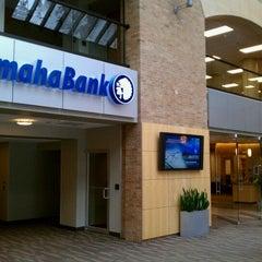 Photo taken at Mutual of Omaha Bank by Dan H. on 1/10/2011