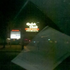 Photo taken at Quick Chek by Rich W. on 12/10/2011