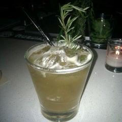 Photo taken at Elixir Lounge by Tom W. on 7/3/2011