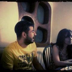 Photo taken at Alfredo's by Fareesh V. on 3/14/2012