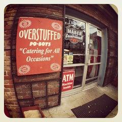 Photo taken at Zara's Supermarket by Donovan F. on 9/1/2012