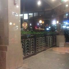 Photo taken at Halekuai Center by Queen B. on 11/9/2011