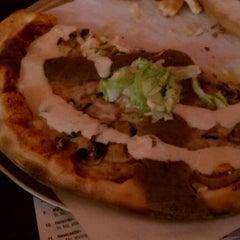 Photo taken at Royal Pizza by Brandon C. on 9/8/2011