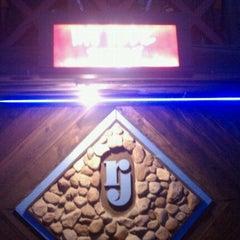 Photo taken at Rojo's Bar Tahoe by DavidPatrone P. on 9/29/2011