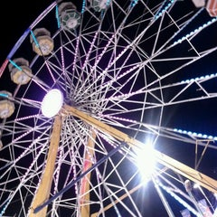 Photo taken at Miami-Dade County Fair and Exposition by Vincent C. on 3/28/2012