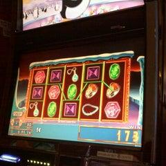 Photo taken at Isle Casino Racing Pompano Park by Mr. Bob D. on 3/31/2012