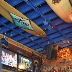 Photo taken at Baja Sharkeez by Michelle G. on 5/14/2011