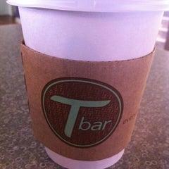 Photo taken at Tbar by Sara D. on 7/15/2011