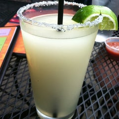 Photo taken at Santa Fe Mexican Grill & Bar by Stefanie S. on 7/15/2011