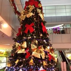 Photo taken at City Mall by Rai K. on 12/23/2011