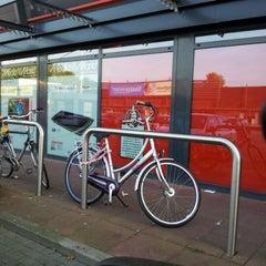 Photo taken at Media Markt by sjoukje d. on 9/28/2011