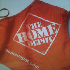 Photo taken at The Home Depot by Haley A. on 10/8/2011