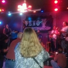 Photo taken at Venom by Hans B. on 6/16/2012